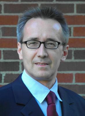 Bernd U. Schipper