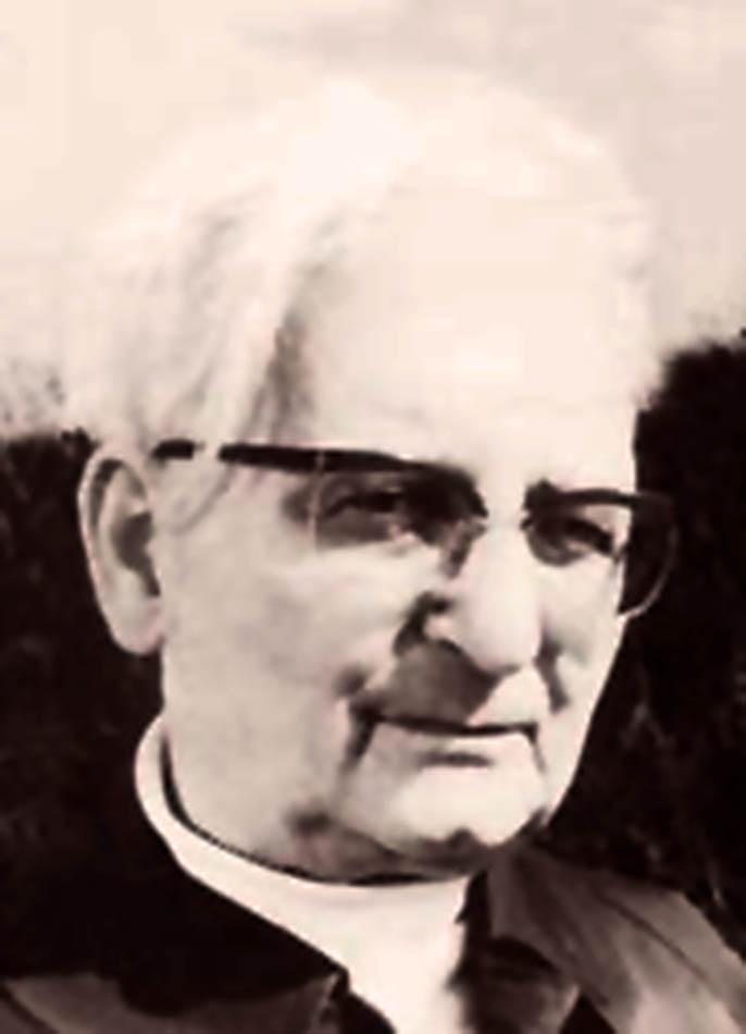 Heinrich Schlier