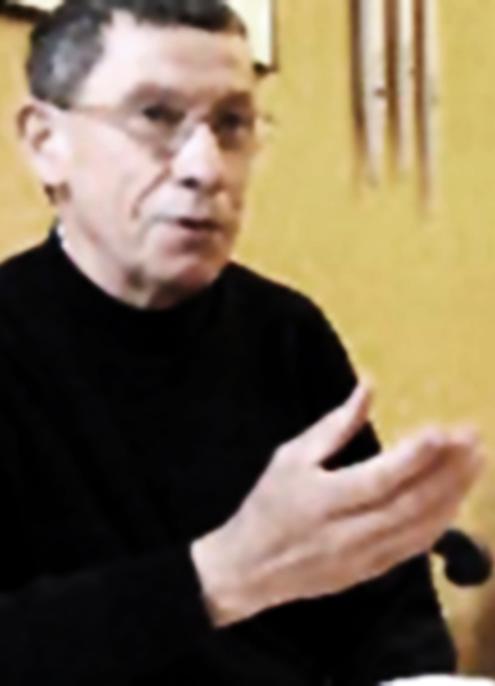 Jacques Schlosser