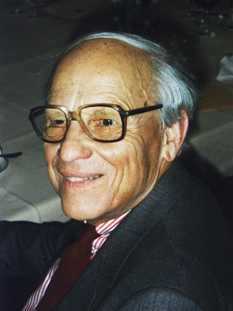 Eduard Schweizer