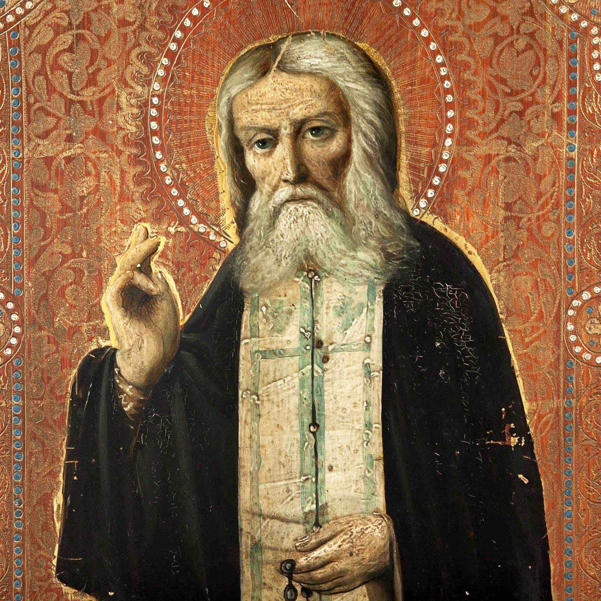 Serafín de Sarov