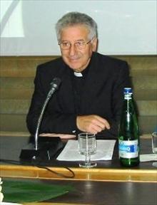 Silvano Sirboni