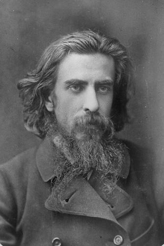 Vladímir Soloviov