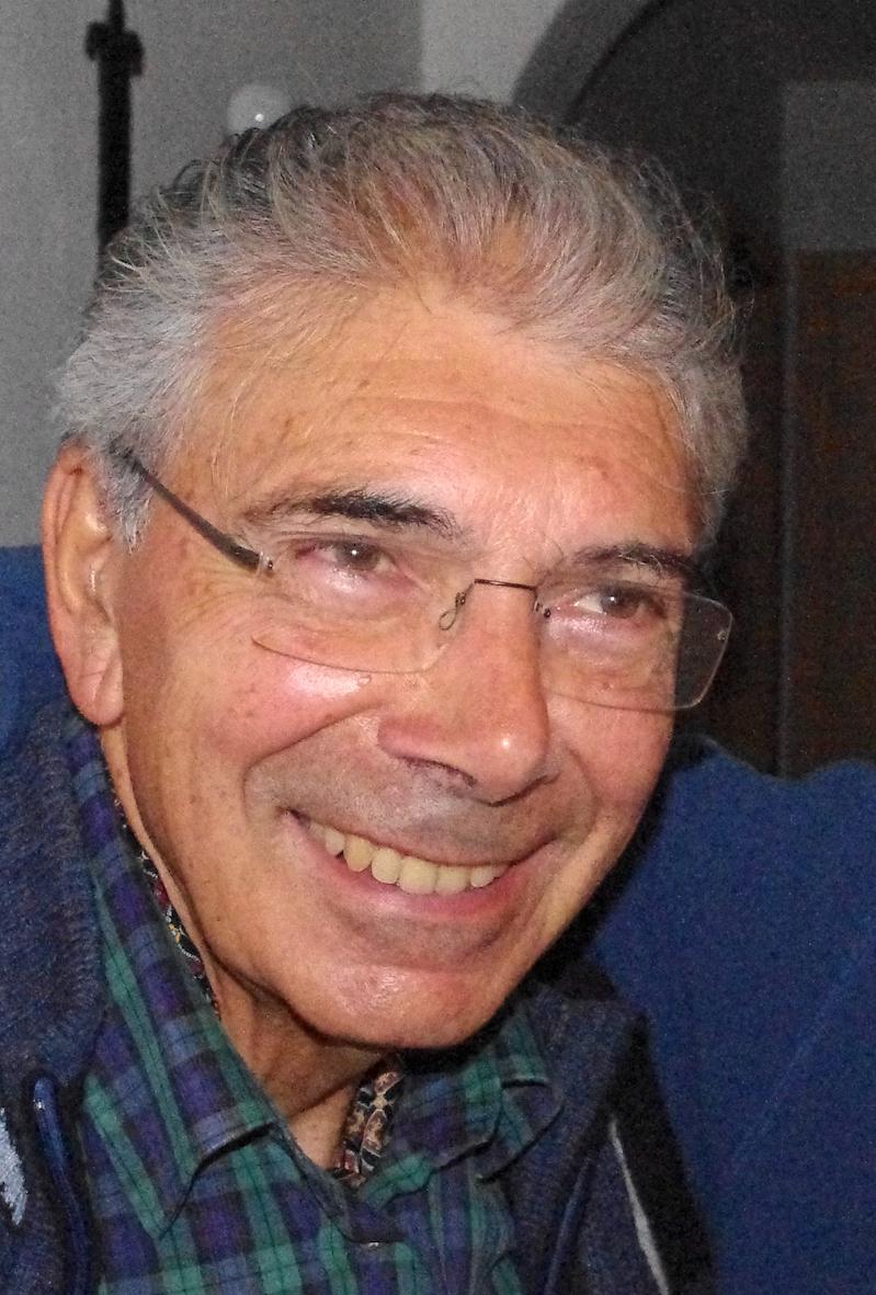 Attilio Stajano