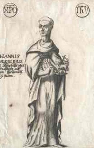 Johannes Tauler