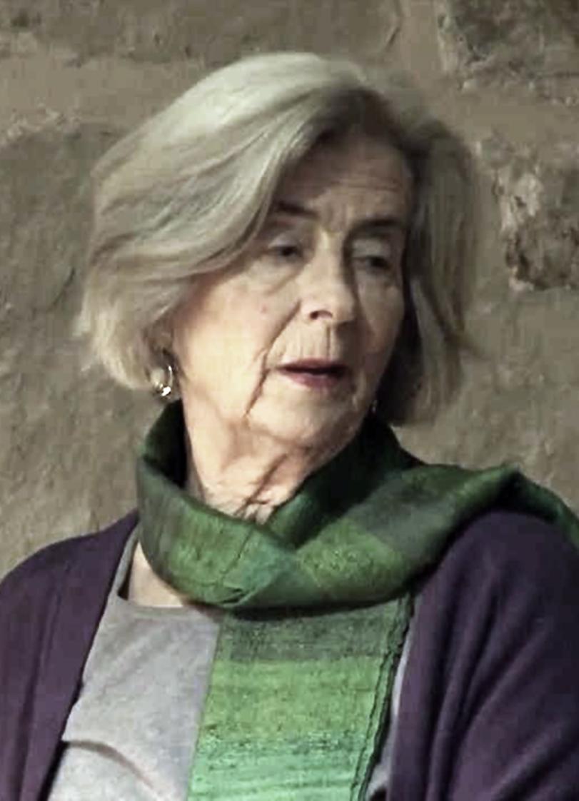 Esther de Waal