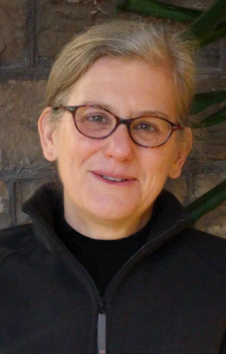Janet P. Williams