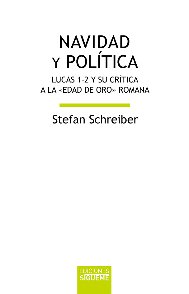 Navidad y política