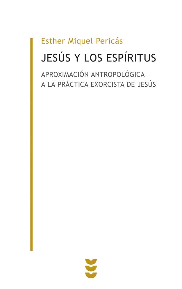 Jesús y los espíritus