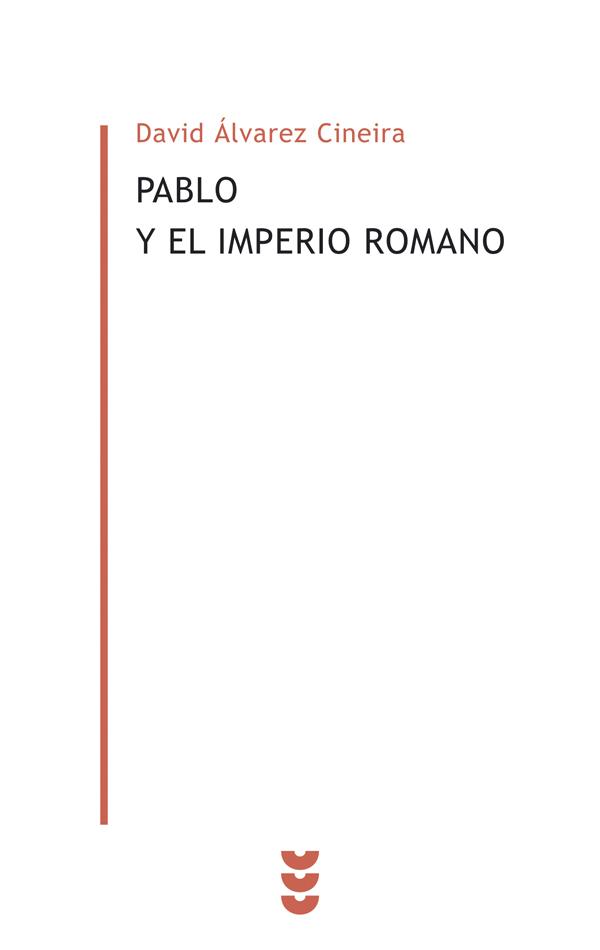 Pablo y el Imperio romano