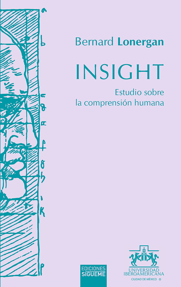Insight. Estudio sobre la comprensión humana