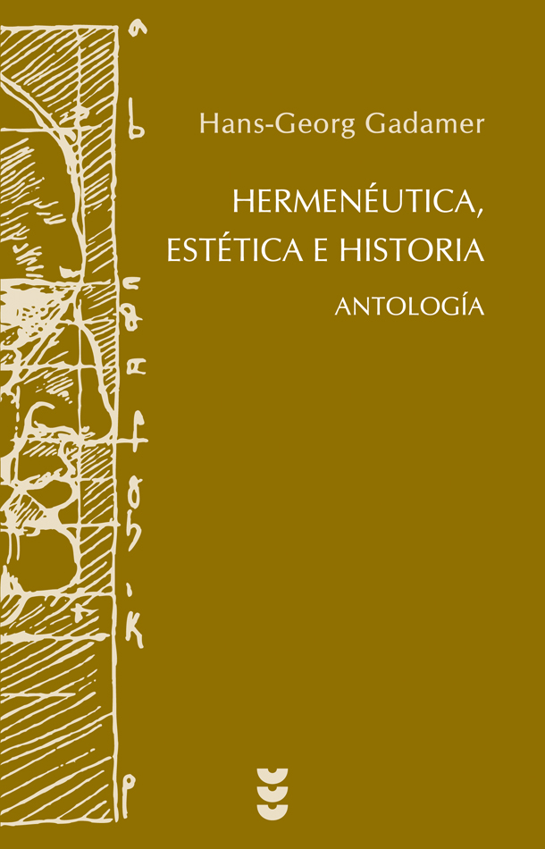 Hermenéutica, estética e historia