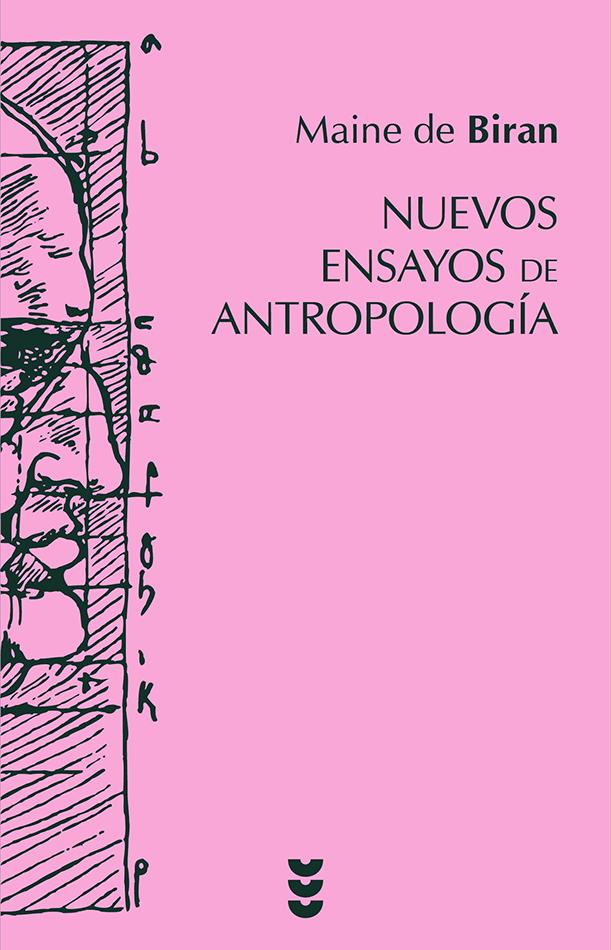 Nuevos ensayos de antropología