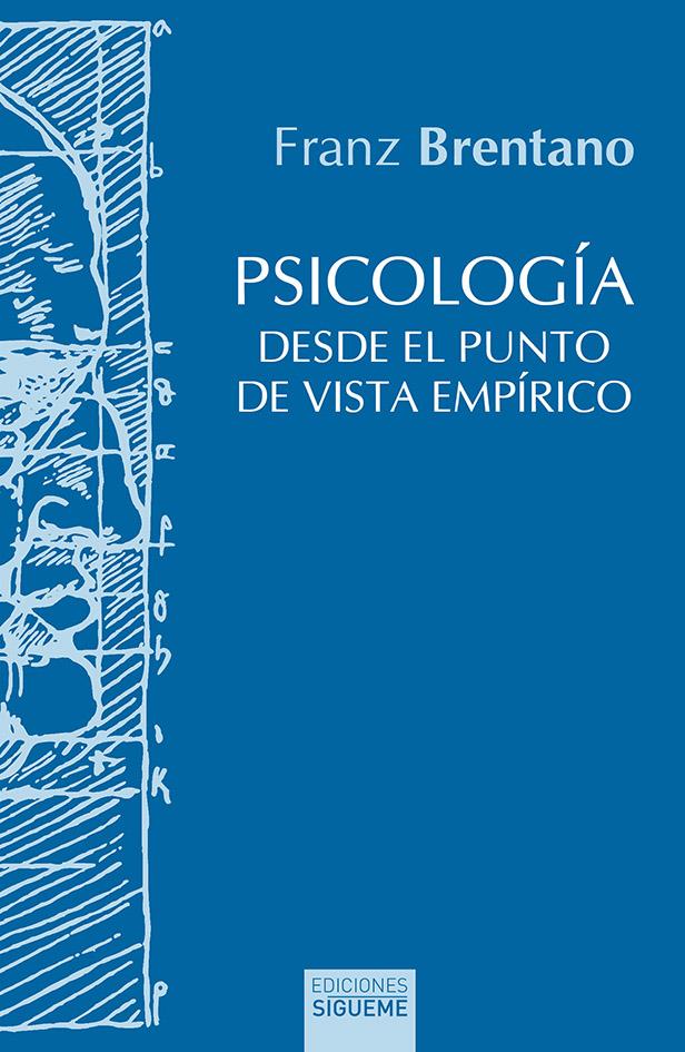 Psicología desde el punto de vista empírico