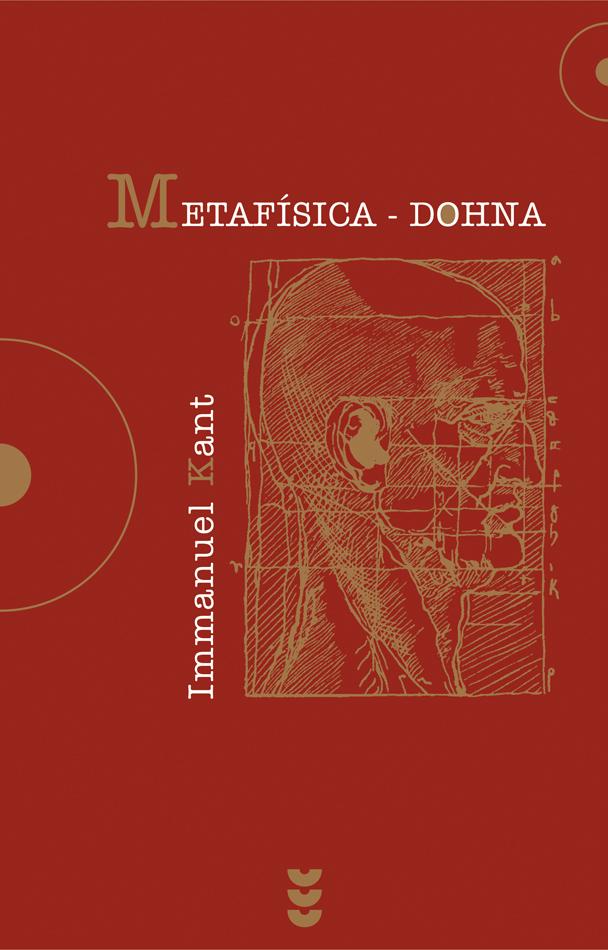 Metafísica - Dohna