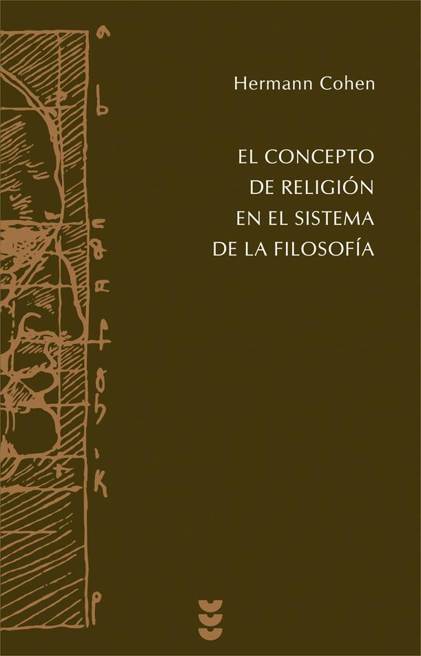 El concepto de religión en el sistema de la filosofía