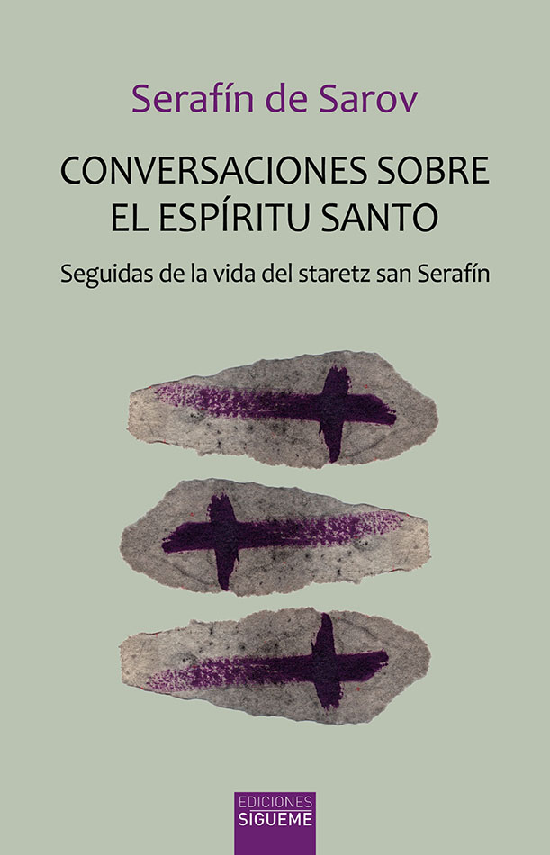 Conversaciones sobre el Espíritu Santo