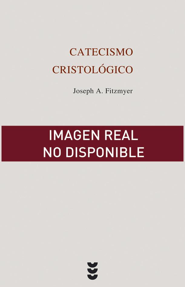 Catecismo cristológico