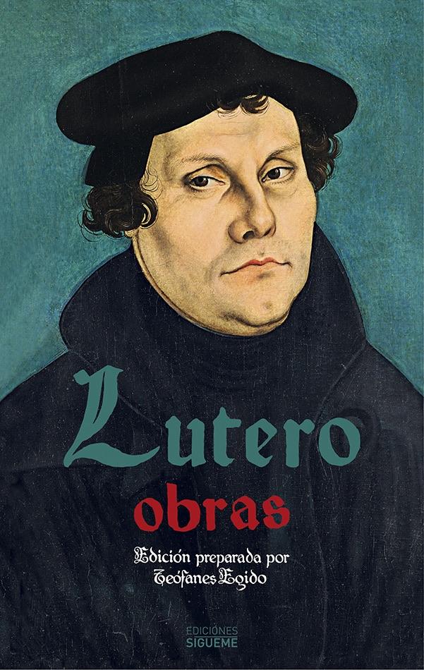 Obras de Lutero