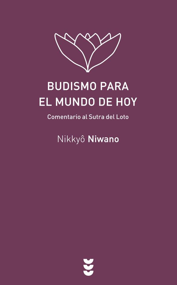 Budismo para el mundo de hoy