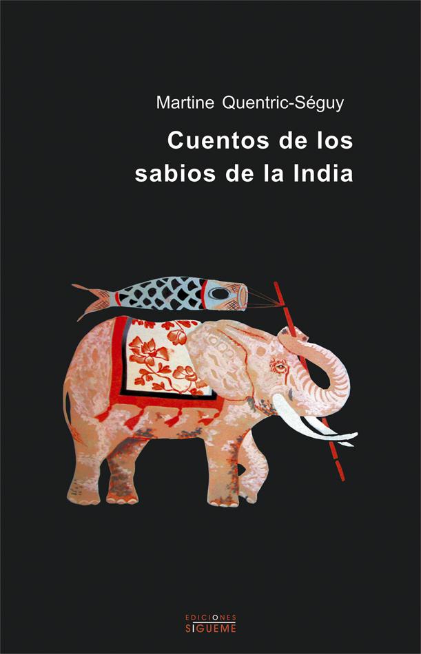 Cuentos de los sabios de la India