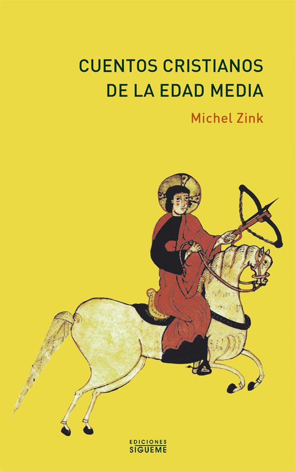 Cuentos cristianos de la Edad Media