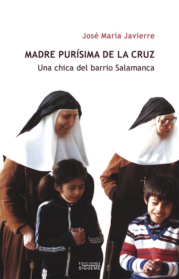 Madre Purísima de la Cruz