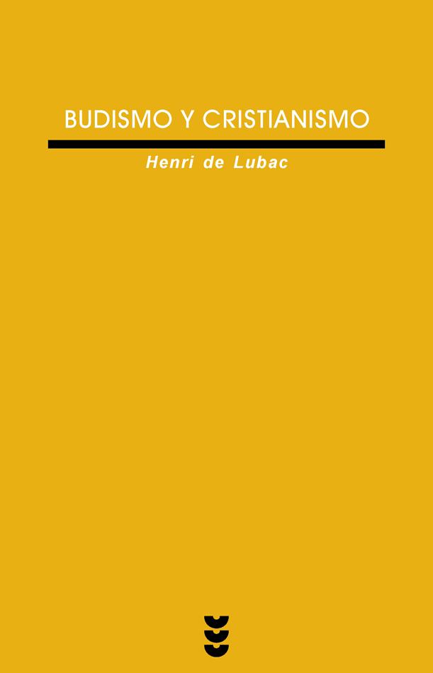 Budismo y cristianismo